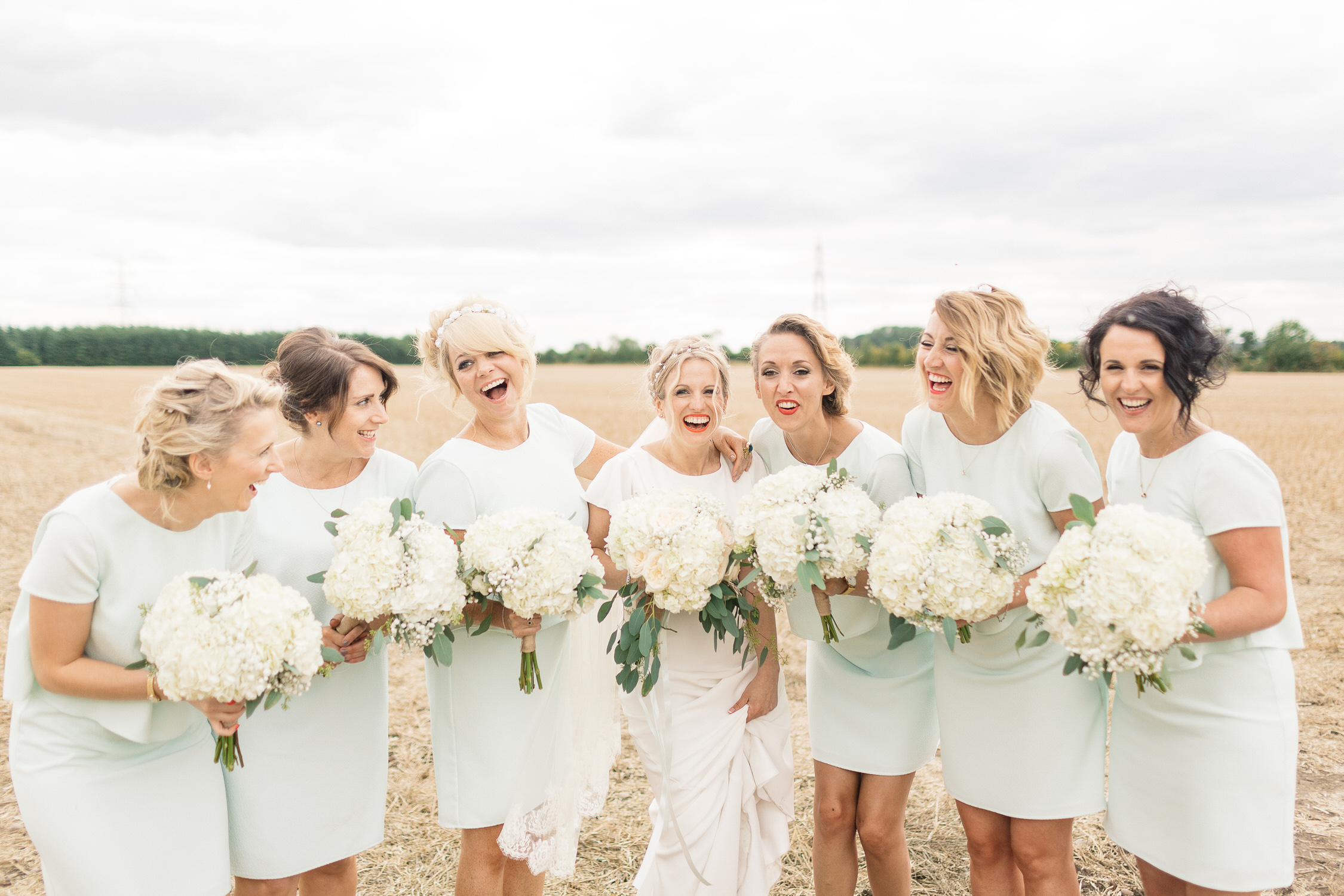 London Wedding Hair-Stylist