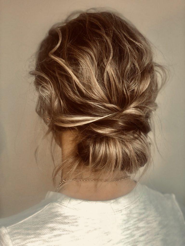Best Wedding Hair